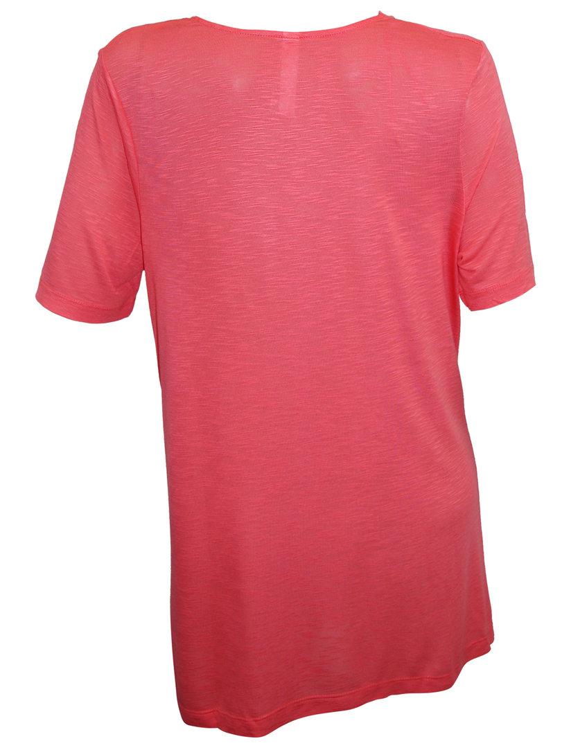hochwertiges Design Luxus-Ästhetik akzeptabler Preis Sheego long shirt coral - Tie-Break GmbH