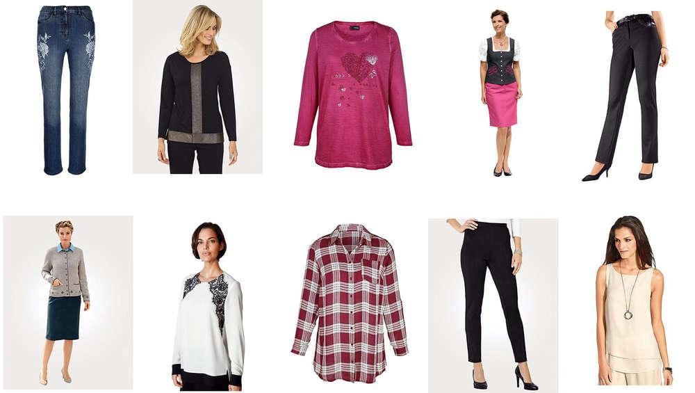 d6fb7f617919d Women Brands mix clothing elegant fashion