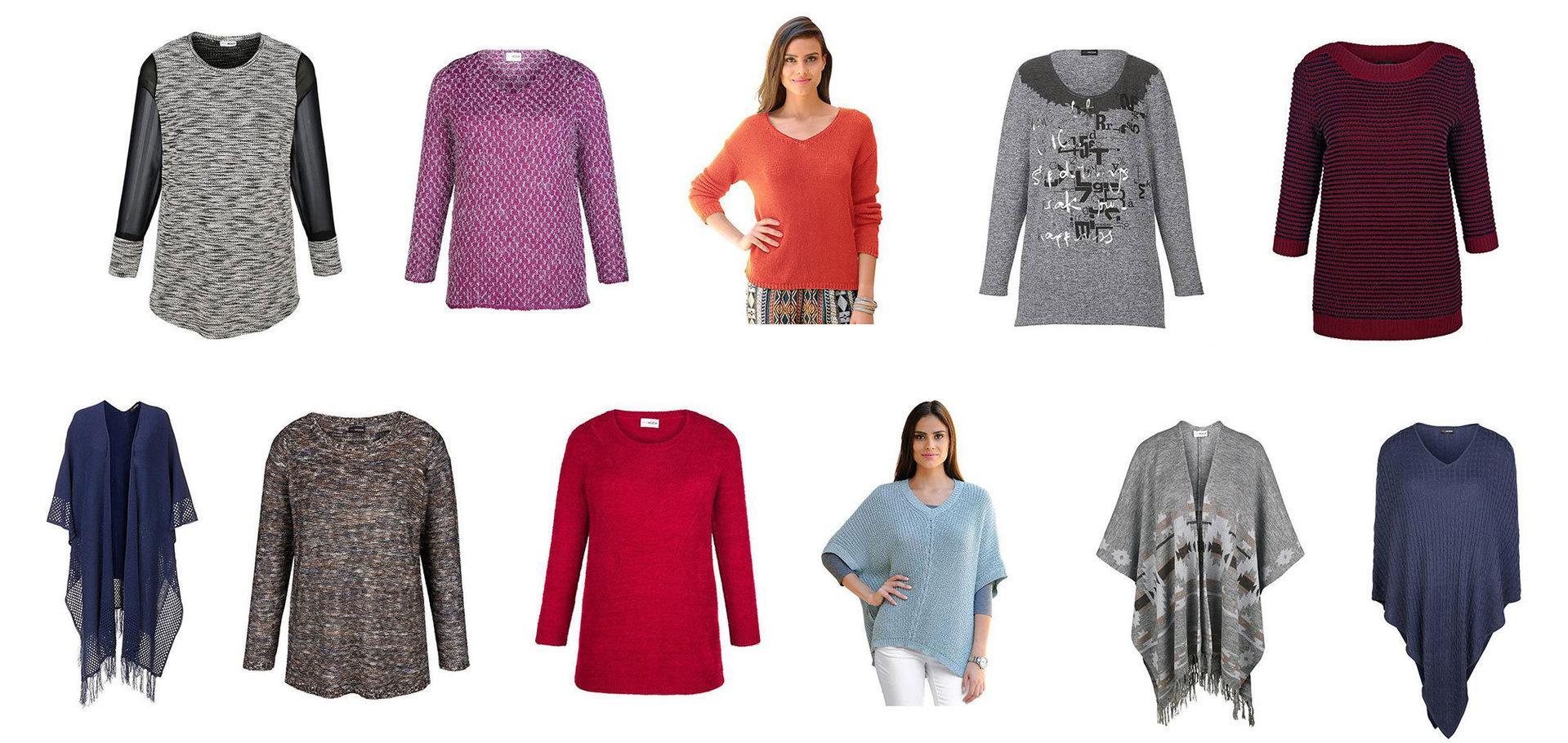 buy online 42697 5d135 Damen Marken Mix Kleidung neu Herbst Winter, 12 Artikel ...