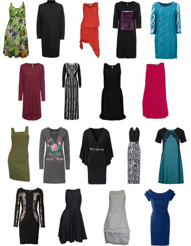 Women's Mix package 18 items brands dresses sale stocklot 1. choise new