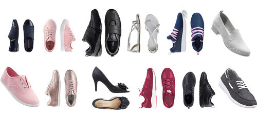 Shoes, mix, casual shoes, pumps, sneakers, sandals new 1 A Remainders