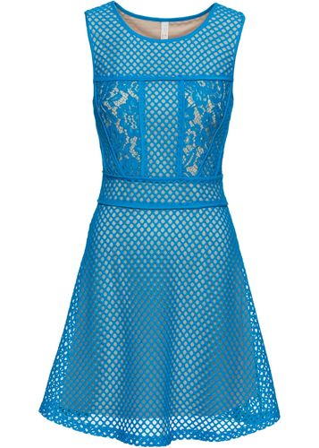 Lace dress summer dress turquoise