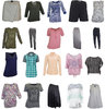 Women's Brand Mix Package Jeans, Blouse, Shirt, Tunic ... Remnants 1st Choice New